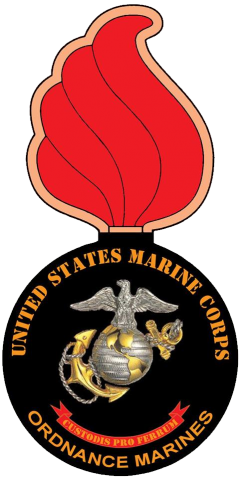 USMC Ground Ordnance Maintenance Association
