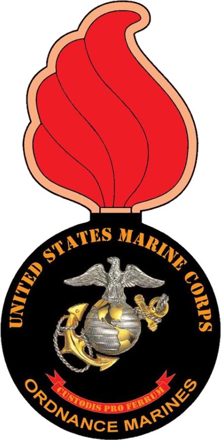 USMC GOMA